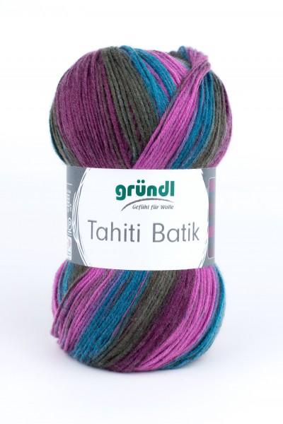 Tahiti Batik 100 % Polyacryl
