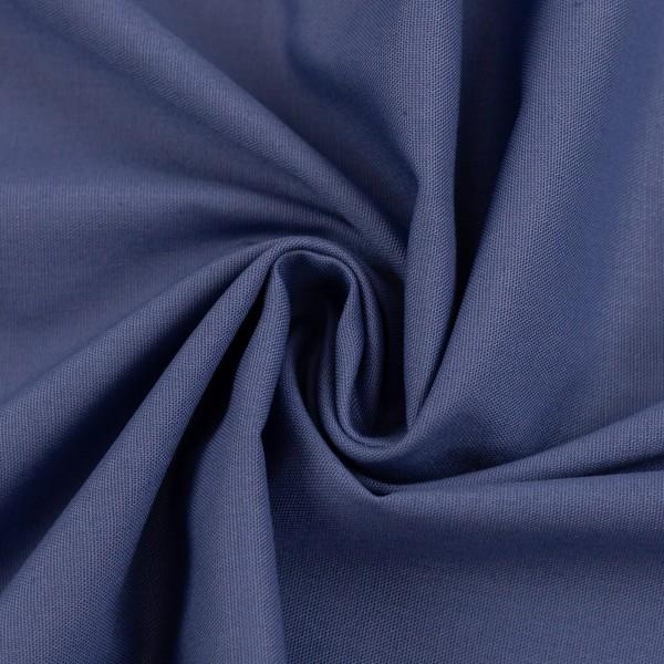 Baumwolle-blau