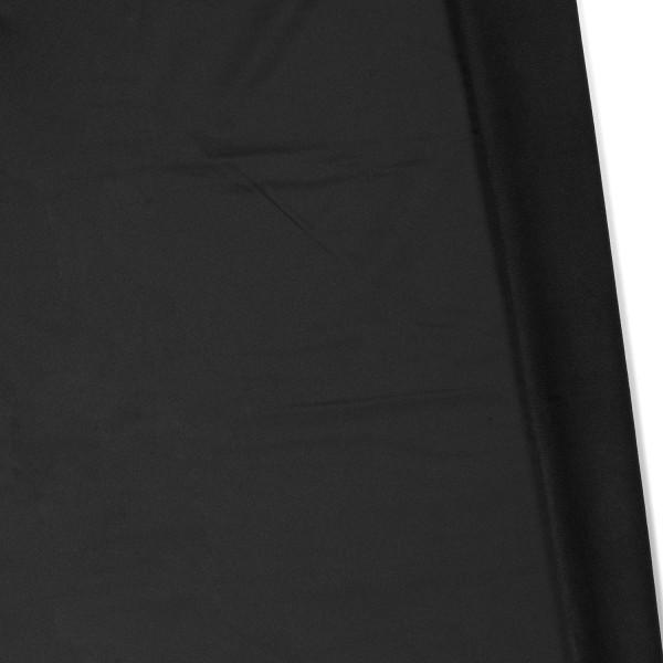 Softshell schwarz 0,5 Meter