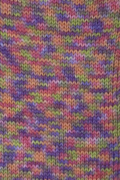 Sockina Strumpfwolle 4 fädig color Farbe 205