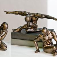 Skulpturen / Figuren