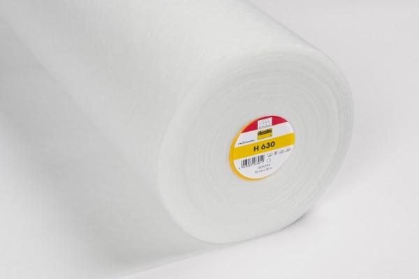 Vliseline von Freudenberg Volumenvlies H630 weiß 90 cm breit