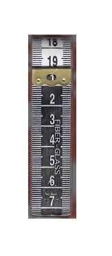 Maßband 150 cm