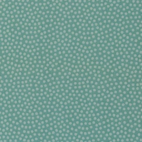 Baumwolle-Patchwork-Dotty